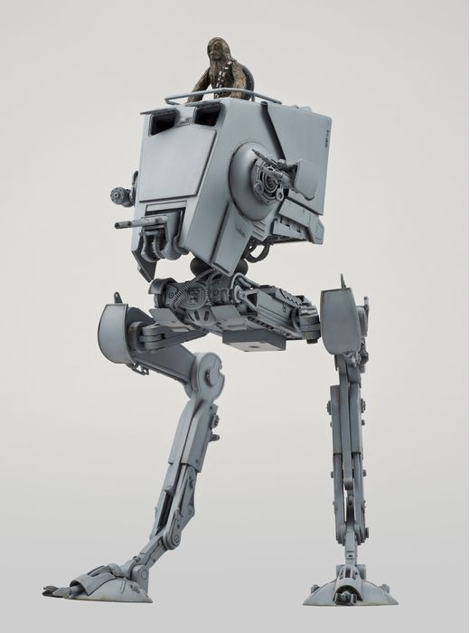 Maquette Star Wars : At-St - 1/48 - Revell 1202 01202