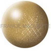Revell 32194 - Or métal : Peinture glycero