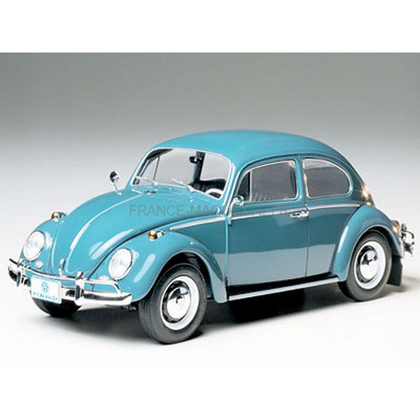 maquette plastique voiture tamiya 24136 volkswagen 1300 coccinelle berline allemande. Black Bedroom Furniture Sets. Home Design Ideas