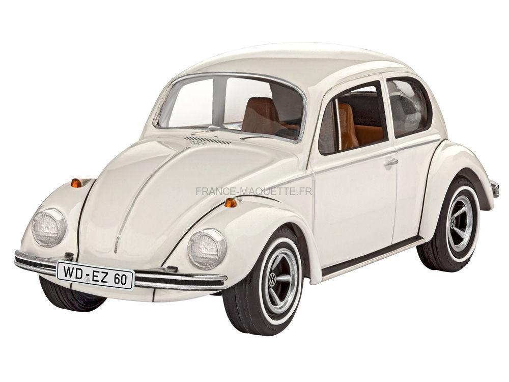 coccinelle volkswagen 1 32 revell 07681. Black Bedroom Furniture Sets. Home Design Ideas