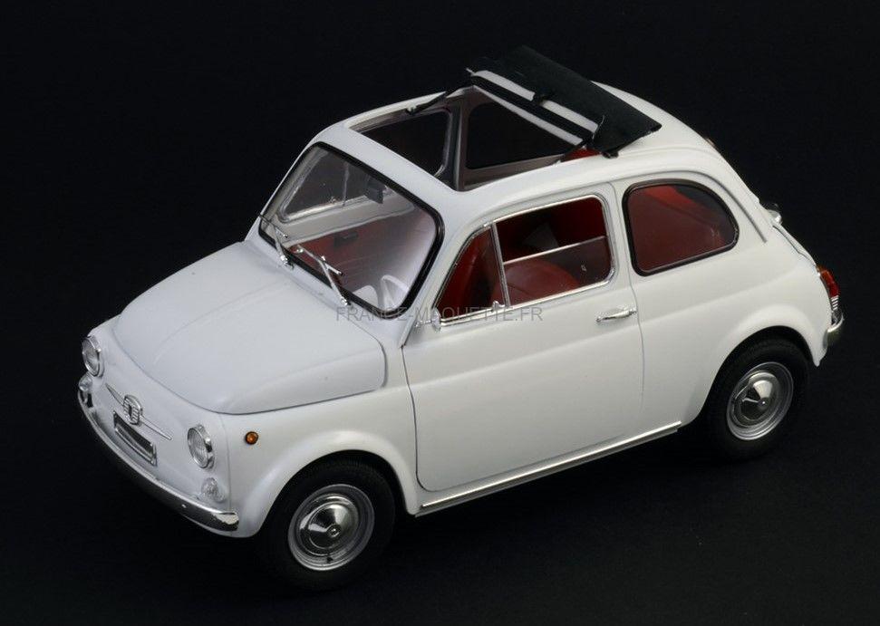 maquette voiture de collection fiat 500 f 1 12 italeri 4703. Black Bedroom Furniture Sets. Home Design Ideas