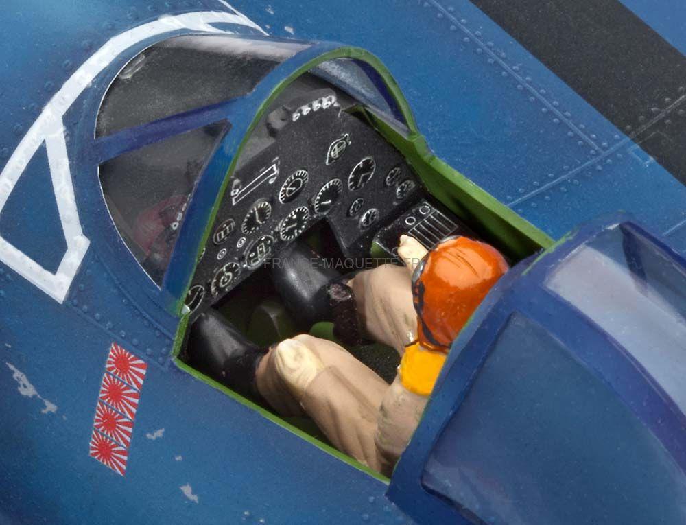 F4U Corsair in Color